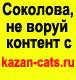Сеть              зоомагазинов Маугли г. Казань